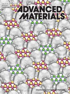 Chemical approaches to 2D materials